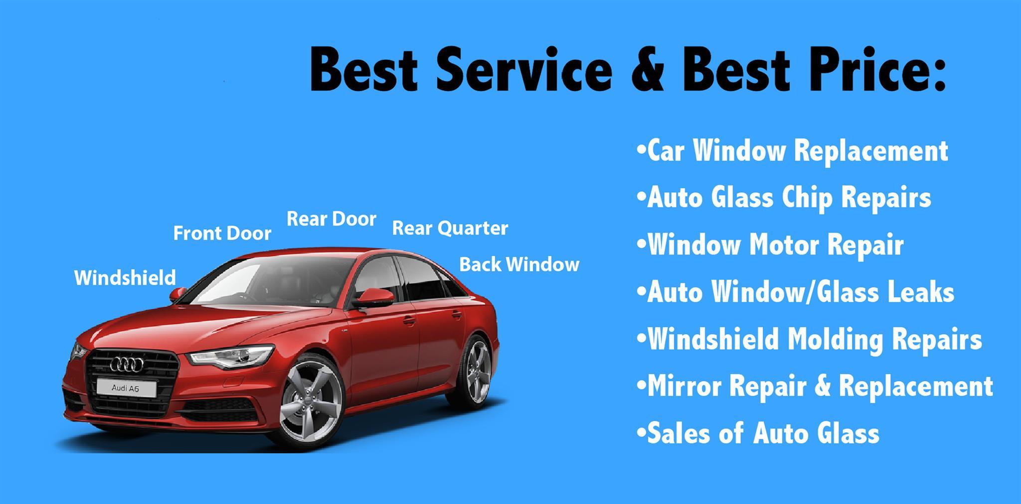 Windshield Repair Near Me >> Auto Glass Auto Glass Repair Windshield Repair